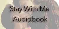 Stay With Me - Audiobook